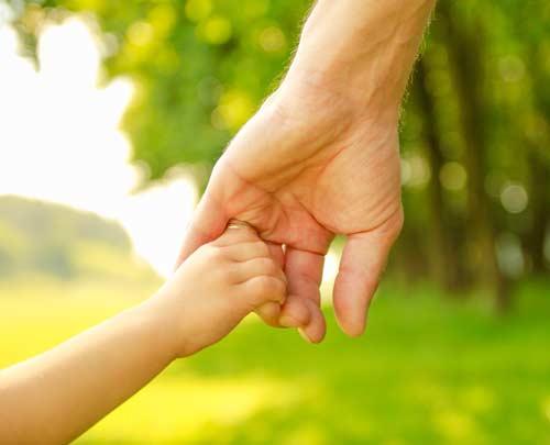 Child custody Orland Park