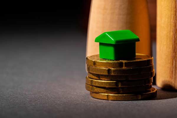 Dividing property in a divorce