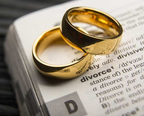 Cook County Divorce attorney