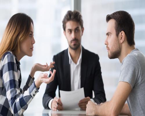 divorce dispute of prenuptial agreement